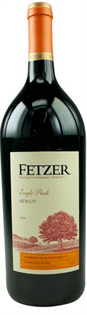 Fetzer Merlot Eagle Peak 2013 750ml